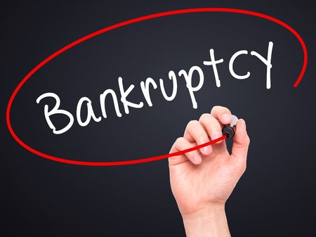Bankruptcy Attorney's in Maryland