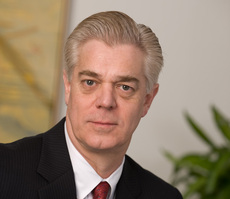 Photo of Sean P. Sherman
