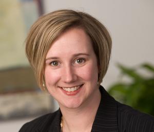 Kristin E. Draper