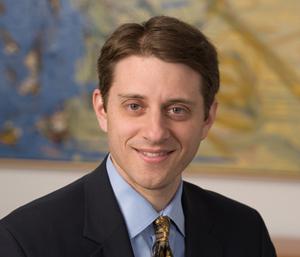 Simon M. Nadler