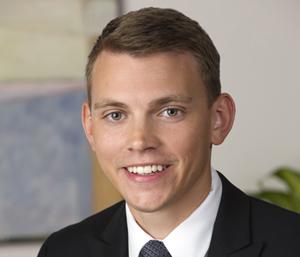 Justin A. DeVault