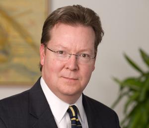 Eric J. von Vorys