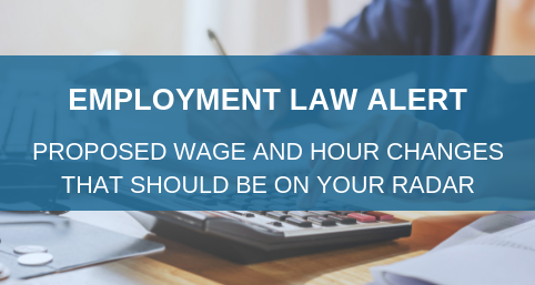 Employment and Labor Law Attorneys for Maryland, Virginia