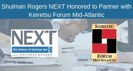 Keiretsu Forum Mid-Atlantic District of Columbia Chapter